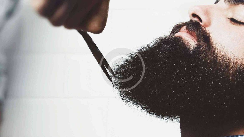 Straight Hot Towel<br>Razor Shave